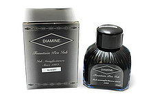 Diamine Bilberry Ink - 80 ml Bottle - DIAMINE INK 7088
