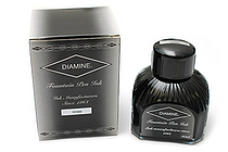 Diamine Denim Ink - 80 ml Bottle - DIAMINE INK 7084