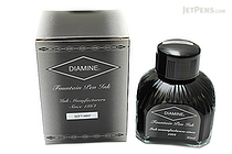 Diamine Soft Mint Ink - 80 ml Bottle - DIAMINE INK 7089