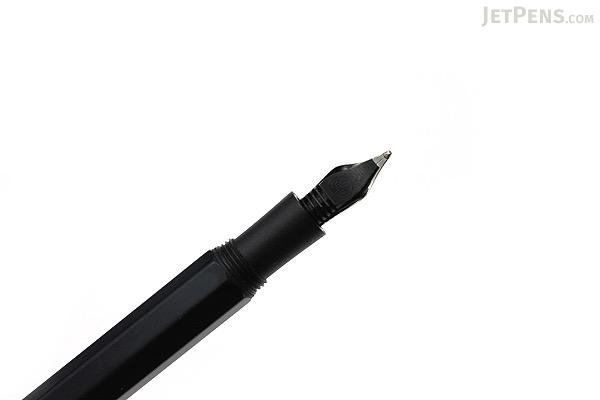 Kaweco Special AL Fountain Pen - Broad Nib - KAWECO 10000526