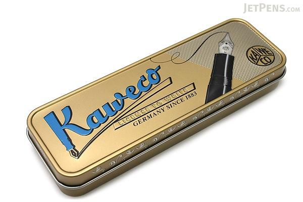 Kaweco Special AL Fountain Pen - Medium Nib - KAWECO 10000528