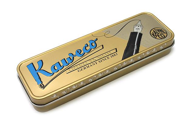 Kaweco Special AL Mechanical Pencil - 0.7 mm - Black Body - KAWECO 10000182