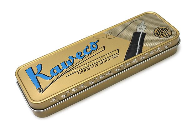 Kaweco Special AL Mechanical Pencil - 0.9 mm - Black Body - KAWECO 10000183
