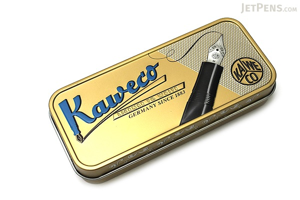 Kaweco Special AL Mini Mechanical Pencil - 0.9 mm - Black Body - KAWECO 10000535