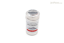 J. Herbin Gris Nuage Ink (Cloud Gray) - 6 Cartridges - J. HERBIN H201/08