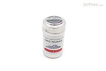 J. Herbin Fountain Pen Ink Cartridge - Gris Nuage (Cloud Gray) - Pack of 6 - J. HERBIN H201/08