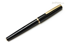 Sailor Young Profit Fountain Pen - Black - Broad Nib - SAILOR -620