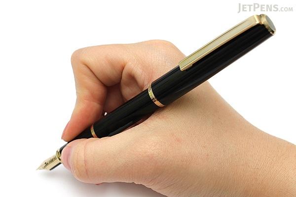 Sailor Young Profit Fountain Pen - Black - Extra Fine Nib - SAILOR 11-0501-120