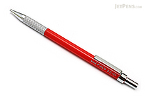 Uni Field Lead Holder - 2 mm - Red - UNI M207001P.15