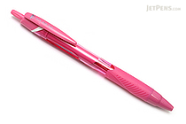 Uni Jetstream Color Series Ballpoint Pen - 0.5 mm - Baby Pink - UNI SXN150C05.68