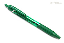 Uni Jetstream Color Series Ballpoint Pen - 0.5 mm - Green - UNI SXN150C05.6