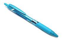 Uni Jetstream Color Series Ballpoint Pen - 0.5 mm - Light Blue - UNI SXN150C05.8