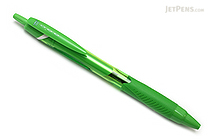 Uni Jetstream Color Series Ballpoint Pen - 0.5 mm - Lime Green - UNI SXN150C05.5