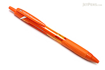 Uni Jetstream Color Series Ballpoint Pen - 0.5 mm - Orange - UNI SXN150C05.4