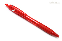 Uni Jetstream Color Series Ballpoint Pen - 0.5 mm - Red - UNI SXN150C05.15