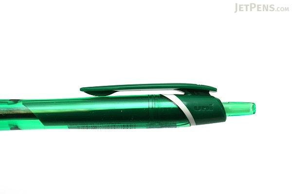 Uni Jetstream Color Series Ballpoint Pen - 0.7 mm - Green - UNI SXN150C07.6