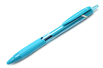 Uni Jetstream Color Series Ballpoint Pen - 0.7 mm - Light Blue - UNI SXN150C07.8