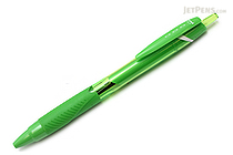 Uni Jetstream Color Series Ballpoint Pen - 0.7 mm - Lime Green - UNI SXN150C07.5