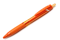 Uni Jetstream Color Series Ballpoint Pen - 0.7 mm - Orange - UNI SXN150C07.4