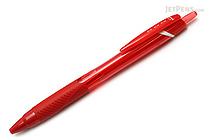 Uni Jetstream Color Series Ballpoint Pen - 0.7 mm - Red - UNI SXN150C07.15