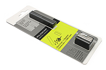 Moleskine Eraser & Sharpener Set - MOLESKINE 978-88-6613-295-0