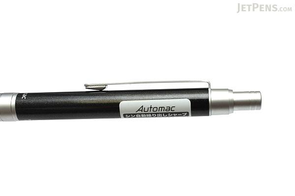 Pilot Automac Mechanical Pencil - 0.5 mm - Black Body - PILOT HAT-3SR-B