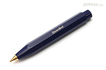 Kaweco Classic Sport Mechanical Pencil - 0.7 mm - Blue Body - KAWECO 10000051