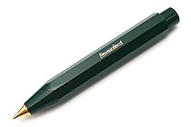 Kaweco Classic Sport Mechanical Pencil - 0.7 mm - Green Body - KAWECO 10000499