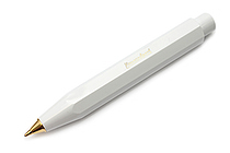 Kaweco Classic Sport Mechanical Pencil - 0.7 mm - White Body - KAWECO 10000052