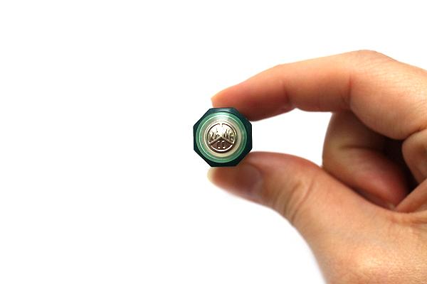 Kaweco Ice Sport Mechanical Pencil - 0.7 mm - Green Body - KAWECO 10000236