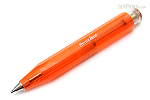 Kaweco Ice Sport Mechanical Pencil - 0.7 mm - Orange Body - KAWECO 10000237