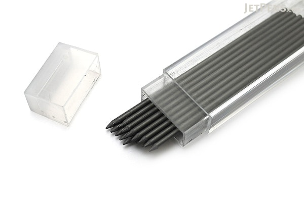 Kaweco Lead Holder Refill - 2 mm - HB - Pack of 24 - KAWECO 10000281