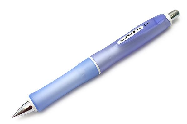 Pilot Dr. Grip G-Spec Frost Color Shaker Mechanical Pencil - 0.5 mm - Frost Blue Body - PILOT HDGS-60R RL