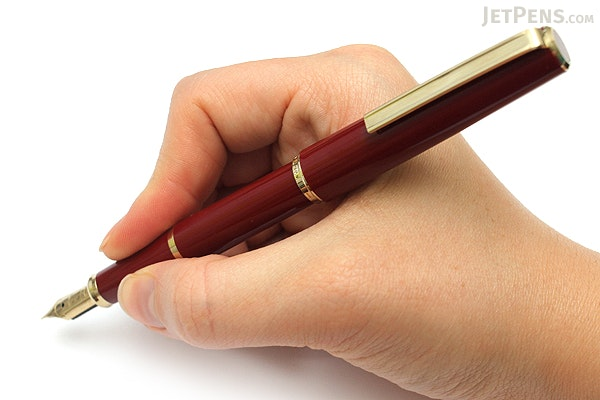 Sailor Young Profit Fountain Pen - Red - Fine Nib - SAILOR 11-0501-230