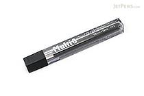 Pentel Multi 8 Lead Holder Refill - 2 mm - Black - Pack of 2 - PENTEL CH2-A