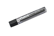 Pentel Multi 8 Lead Holder Refill - 2 mm - Black - Pack of 2 - PENTEL CH2-A