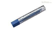 Pentel Multi 8 Lead Holder Refill - 2 mm - Blue - Pack of 2 - PENTEL CH2-C