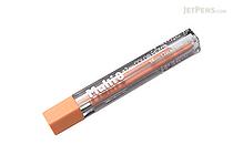 Pentel Multi 8 Lead Holder Refill - 2 mm - Pale Orange - Pack of 2 - PENTEL CH2-H