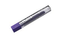 Pentel Multi 8 Lead Holder Refill - 2 mm - Purple - Pack of 2 - PENTEL CH2-V