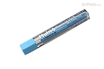 Pentel Multi 8 Lead Holder Refill - 2 mm - Sky Blue - Pack of 2 - PENTEL CH2-S