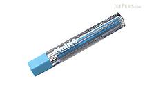 Pentel Multi 8 Lead Holder Refill - 2 mm - Sky Blue - Pack of 2 - PENTEL CH2-S