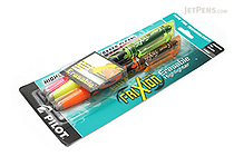 Pilot FriXion Light US Erasable Highlighter - 3 Color Set - PILOT FXLC3001