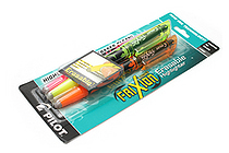 Pilot FriXion Light US Erasable Highlighter - 3 Color Set - PILOT 46507