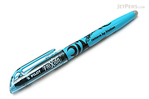 Pilot FriXion Light US Erasable Highlighter - Blue - PILOT FXL--BLU-BC