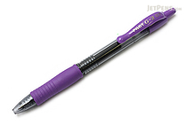 Pilot G2 Gel Pen - 0.7 mm - Purple - PILOT G27--PPL-BC