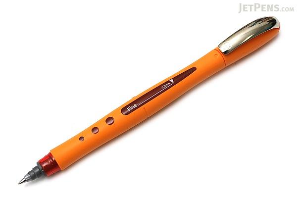 Stabilo Bionic Worker Rollerball Pen - 0.3 mm - Red Ink - STABILO 2016-40