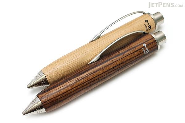 E+M X-change Lead Holder - 2 mm - Light Oak Brown - E+M P 925-48