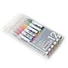 Kuretake Clean Color Real Brush Pens