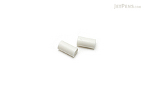 Kutsuwa Stad One-Push Pencil Holder Eraser Refill - Pack of 2 - KUTSUWA RH011