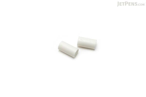 Kutsuwa Stad One-Push Pencil Holder Eraser Refill - Pack of 2 - KUTSUWA RH011